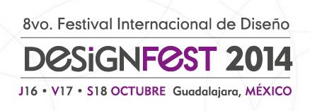 8vo. Festival Internacional de Diseño.